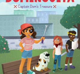 Captain Dom's Treasure