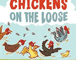 Chickens on the Loose