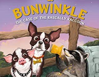 Horace & Bunwinkle: Case of the Rascally Raccoon