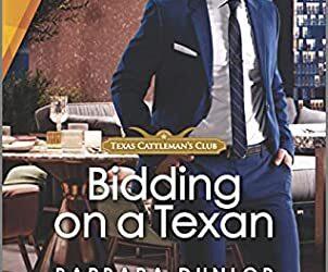 Bidding on a Texan